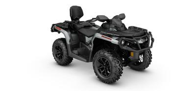 Quadriciclo Out Lander Max 850 Xt