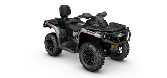 Quadriciclo Out Lander Max 850 Xt