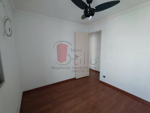 Imagem 1 de 15 de Apartamento - Belenzinho - Ref: 9308 - V-9308