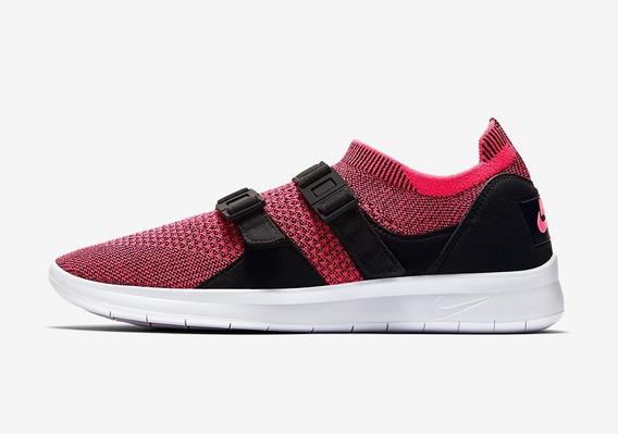 Zapatillas Nike Air Sock Racer Flyknit Mujer. (us 9.5).
