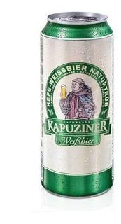 Cerveza Kapuziner Importada Pack X 24
