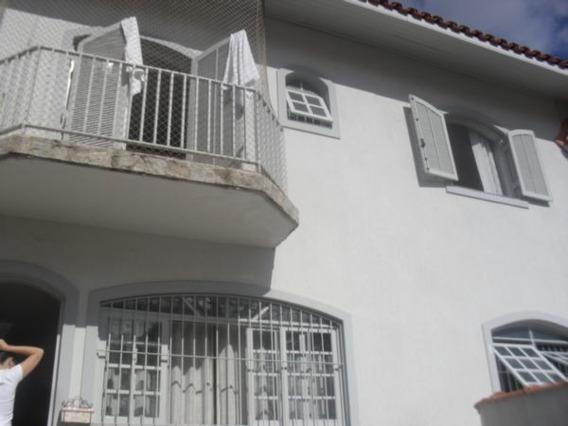 Sobrado - Jardim Santos Dumont - Ref: 12286 - V-12286