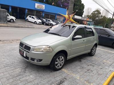Fiat Palio Elx 1.4 Flex 2009 Completo Novíssimo 19900 Financ