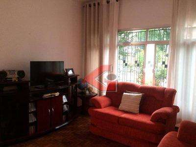 Casa Com 2 Dormitórios À Venda, 100 M² Por R$ 430.000 - Vila Vivaldi - São Bernardo Do Campo/sp - Ca0218