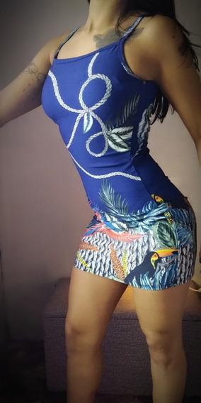 Vestido Suplex - Kit 20 Peças Diversas Estampas - Atacado