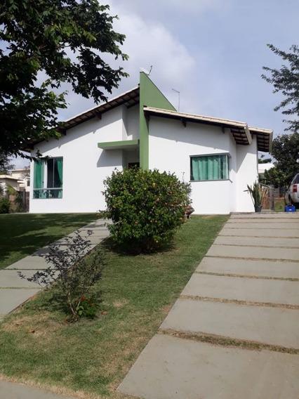 Casa À Venda Condomínio Serra Verde Igarapé - Ibl690