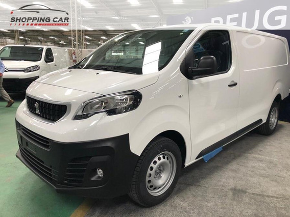Peugeot Expert 2020 0km