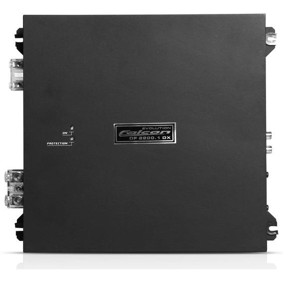 Módulo Amplificador Digital 2200 Wrms