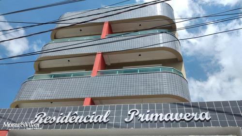 Imagem 1 de 15 de Apartamento Para Venda Em São José Dos Pinhais, São Pedro, 2 Dormitórios, 1 Banheiro, 1 Vaga - Sjp0095_1-1790194