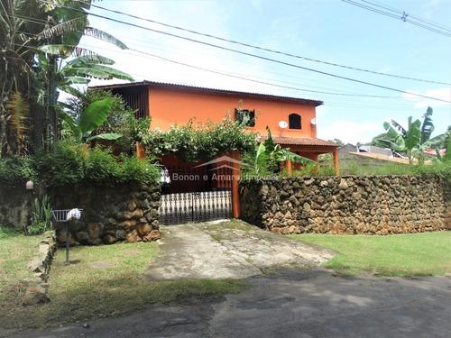 Imagem 1 de 27 de Chácara À Venda Em Parque Jatibaia (sousas) - Ch013383