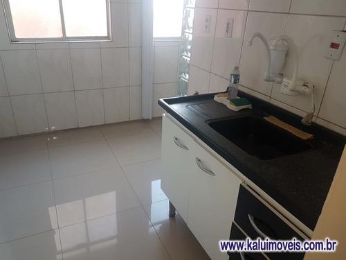 Jardim São Roberto - Apartamento Em Condomínio  - 72867