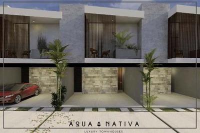 Townhouses Agua Nativa
