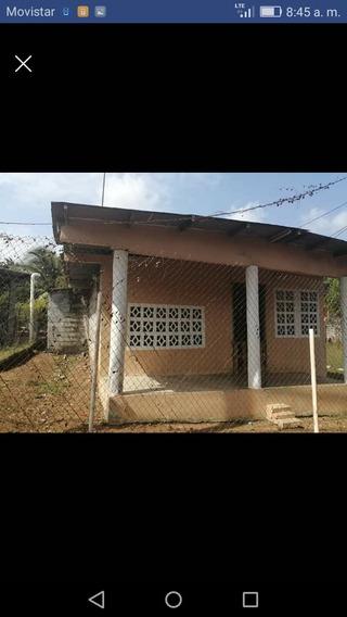 Vendo 2 Casas Con Terreno