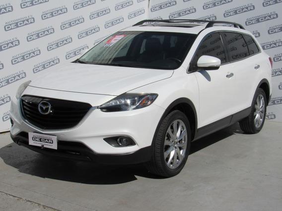Mazda Cx9 Gt Awd Auto