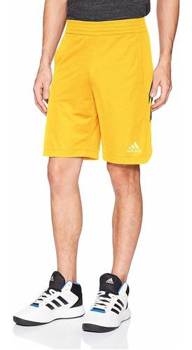 Adidas Pantalones Cortos Deportivos Para Hombre Mercado Libre