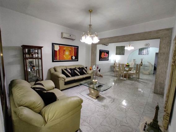 Moderna Casa En Maracay Urb Mario Briceño Zp20-22360
