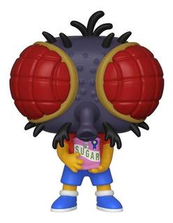 Funko Pop! - The Simpsons - Fly Boy Bart (39719)