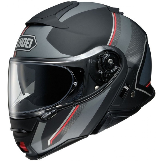 Casco Rebatible Shoei Neotec 2 Excursion Tc-5