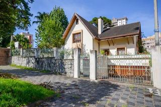 Casa À Venda, 312 M² Por R$ 4.500.000 Rua General Carneiro, 650 - Alto Da Rua Xv - Curitiba/pr - Ca0038