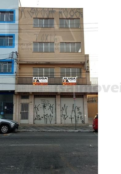 Salas Comerciais Em Centro - Suzano - 2298
