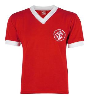 Camisa Internacional Retrô 1975 Tricô Falcão Oficial