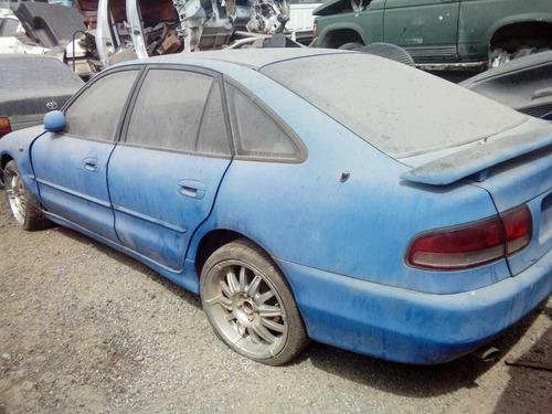 Sucata Galant V6-24 1995 (venda De Peças)