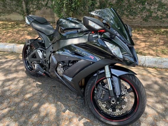 Suzuki Zx10r 2012 Abs