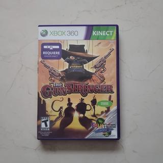 Kinect The Gunstringer Para Xbox 360.