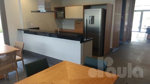 Imagem 1 de 14 de Apartamento Alto Padrão No Bairro Jardins - 1033-11404