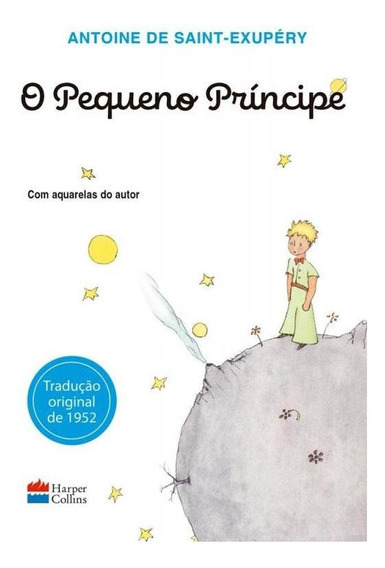 Pequeno Principe, O - Pocket - Harpercollins