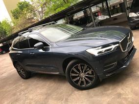 Gran Oportunidad! Volvo Xc60 Inscription T6 7000km Vendo Ya!