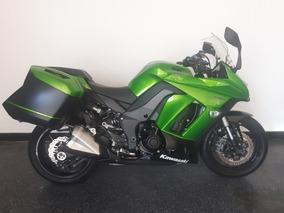 Kawasaki Ninja 1000r Tourer Abs Impecável