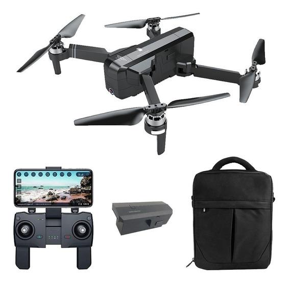 Drone Sjrc F11 Pro Câmera Wifi Utra Hd 2.7k, 1 Km, Mavic A.