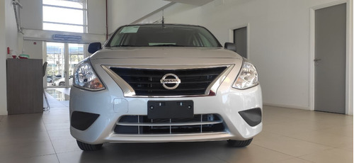 Nissan Versa V-drive At 1.6 2022 0km