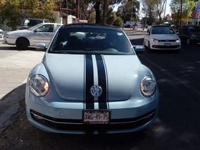 Volkswagen Beetle 2.5 Sport Aut 2013 En Buenas Condiciones