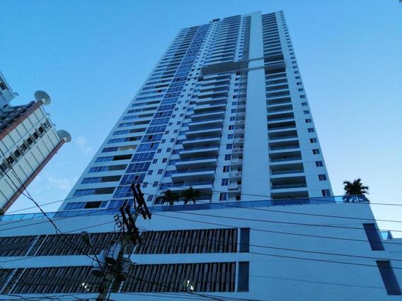 Vendo Apartamento Amoblado En Ph Harmony, San Francisco