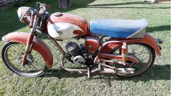 Sciarini Moto Super Sport