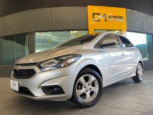 Chevrolet Onix Lt 1.4 Aut 2019