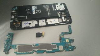 Peças Samsung Galaxy J7 Prime G610 Sucata Nao Liga