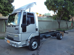 Ford Cargo 816 2012/2013 Chassis