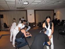 Massagem Em Empresas | Sipat Quick Massage Locação Poltronas