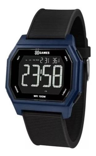 Relógio X Games Xgppd115 Pxpx= 28