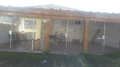 Casa Com 7 Comodos E Tres Banheiros