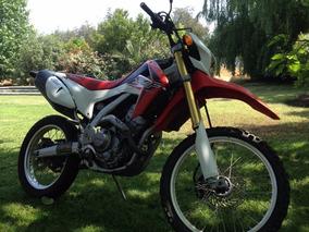 Vendo Por Viaje Al Extrajero Honda Crf250l