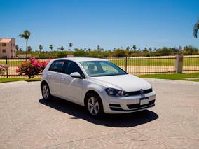Volkswagen Golf 1.4 Trendline Mt 6 Marchas 2016
