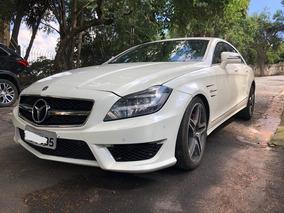 Mercedes Cls 63 2012