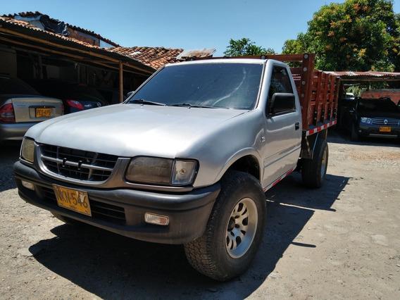 Chevrolet Luv Luv Tfr 2.5td 4x2