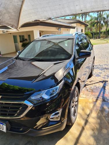 Chevrolet Equinox 2018 2.0 Lt Turbo Aut. 5p