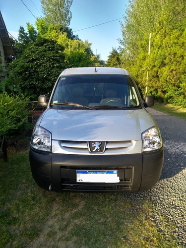 Peugeot Partner 1.6 Hdi Confort 2020