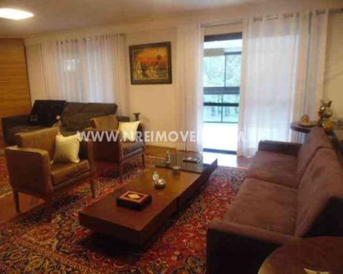 Apartamento À Venda Villággio Panamby - 339 - 34226026